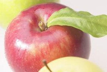 You can grow any variety of apples without chemicals.