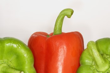Low in carbs and high in fiber, peppers are a perfect choice for diabetics.