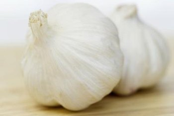 Consuming garlic can benefit your heart health.