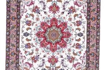 Protect your valuable Persian carpet by moving furniture frequently.