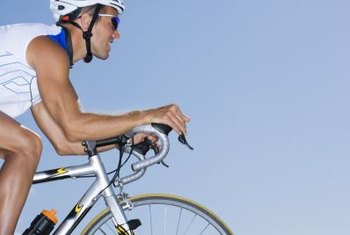 Properly sized stems allow you to position yourself comfortably on your road bike.