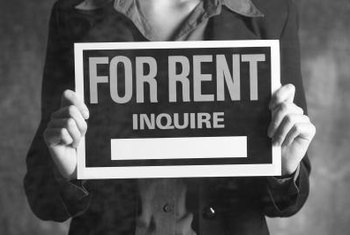Renters should always inquire about lease options before committing.