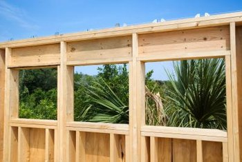 How To Find A Load Bearing Wall Home Guides Sf Gate