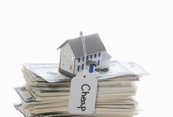 Borrowing the down payment from a bank increases your monthly costs.