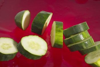 Thwart pests so you can enjoy cucumbers from your garden.