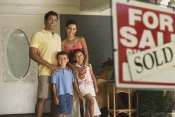 HUD home sales can take two months or more to close.
