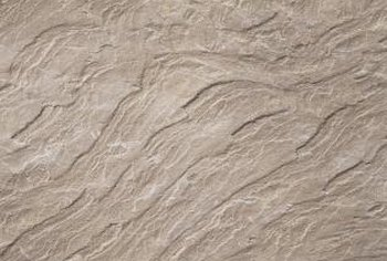 Limestone sealer helps keep the material looking its best.