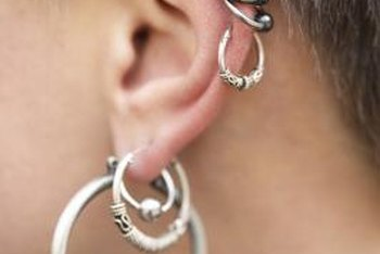 Taking care of your ears will help prevent negative side effects.
