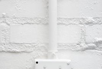 Tapping into an existing wall switch can provide either switched or un-switched power to another switch or outlet.