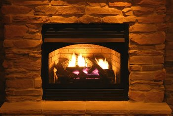 If your gas fireplace won't light, the thermocouple may be faulty.