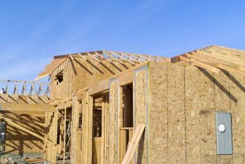 Framing a load bearing beam is called rough carpentry.