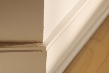 How To Remove Glue From Baseboards Home Guides Sf Gate