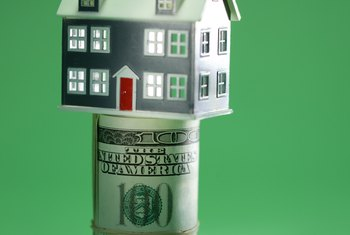 The home loan down payment helps you get the loan, not the tax deduction.