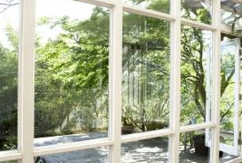 Sunroom additions improve a home's enjoyment but cost recovery isn't guaranteed .