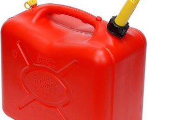 Weed Eaters require gasoline mixed with synthetic oil for operation.