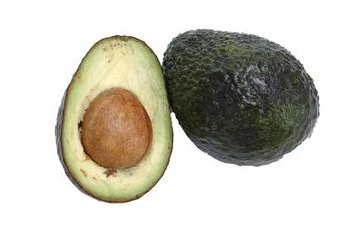 Seeds from ripe avocados can take months to germinate.