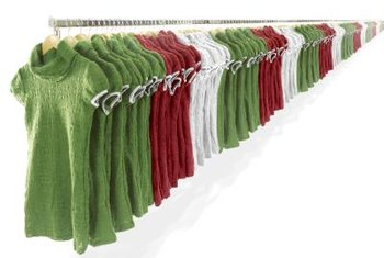 Greening your closet can free you from keeping up with fleeting fashion changes.