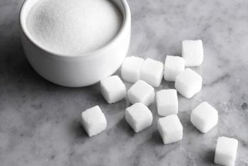 Sugar has many different aliases.
