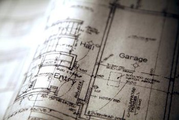 A materials list helps you plan the budget for your garage project.