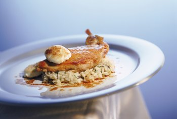 How Much Protein Is in 4 Ounces of Chicken?   Healthy ...