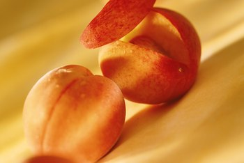 Nectarines are a nutrient-dense source of carbohydrates.