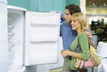 Refrigerators should be thought of as a long-term investment.