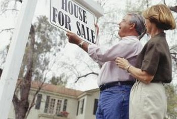 Seniors have special considerations when selling a home.
