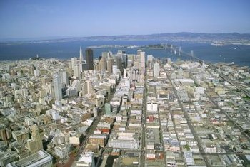 Homes in San Francisco must meet the FHA's property and loan limit rules.