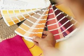 Give The Interior Of Your Home A Color Boost With Shades Brown Paint