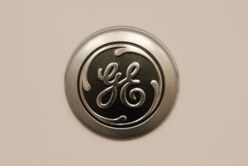 Your Jasco door chime may feature a GE logo.