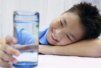 Water conservation lessons help kids to appreciate clean water more.
