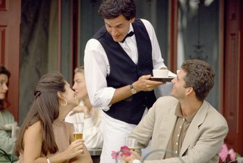 Restaurant owners should design their inventory systems to fit the needs of their clientele.