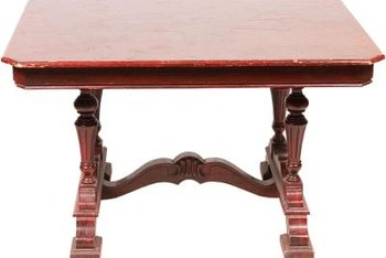 Mahogany is widely used throughout the world.
