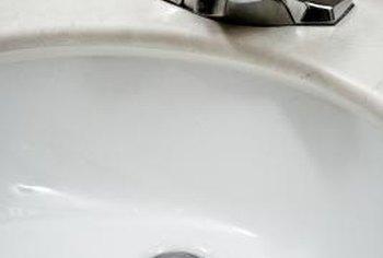 How To Repair A Moen Faucet Cal84502 Home Guides Sf Gate