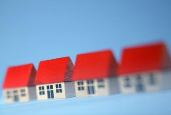 An appraisal for a loan modification compares your home to similar properties.