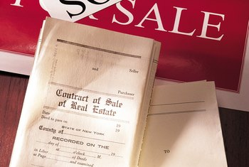 Property buyers can sometimes sue property sellers for violating purchase agreements.