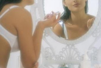 Foggy mirrors in the bath can indicate a problem with your home's ventilation system.
