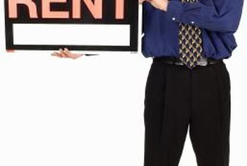 "When buying a rental property, keep tenant ""wants"" in mind."