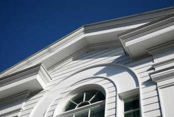 How To Replace Starter Strips For Vinyl Siding Panels Overlap Each Other And Lock Into Place