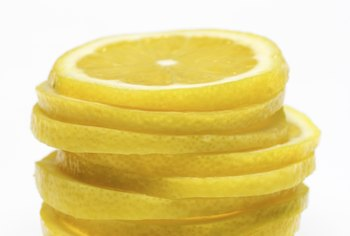 Honey and lemon have no special weight-loss properties.