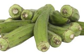 Gardeners can grow okra in any good garden soil.