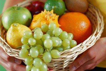 Select Fruit In Season For The Best Taste