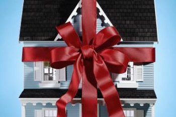 Gifting a home to children requires careful financial planning.