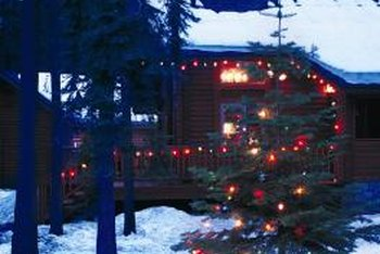 How To Hang Outdoor Christmas Lights On Fascia Board Home