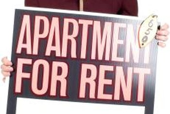 Signs are great, but most of your renters are looking for apartments online.
