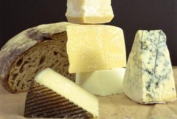 Choose the right cheese, and you won't have to cut it from your diet.