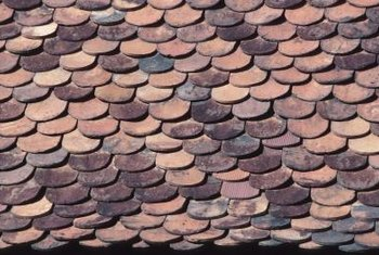 Roof tiles are superior to shingles and wood shake roofs.