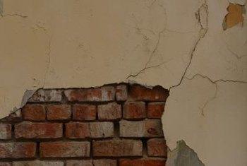 How To Repair A Skim Coat On Brick Home Guides Sf Gate