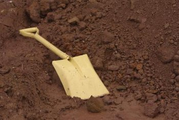 Try double digging to give your garden soil great texture.