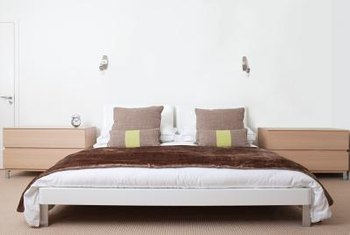 Highest Thread Count Available Fine Sheets Add To The Sleep Experience